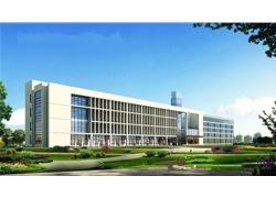 现代化生物材料研究中心